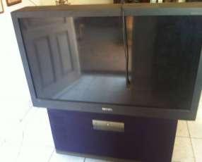 Tv Samsung HCL4715W 47 pulgadas a reparar