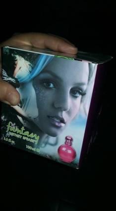Perfumes para damas