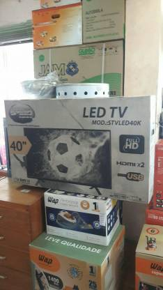 TV LED Speed de 40 pulgadas