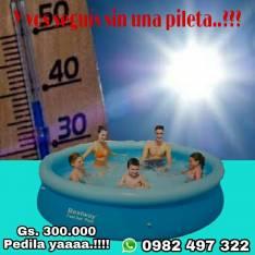 Pileta