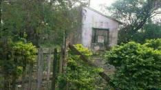 Terreno con casa en San Lorenzo