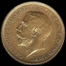 Moneda George v
