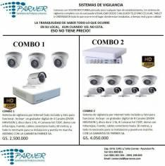 Sistema de vigilancia a distancia