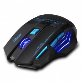 Mouse USB e Inalambrico