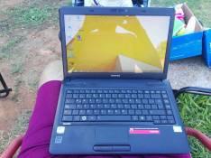 Notebook Toshiba satellite c645-sp4137l