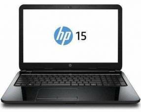 Notebook HP 15 Core i3