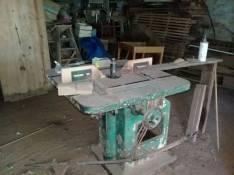 Máquinas para carpintería