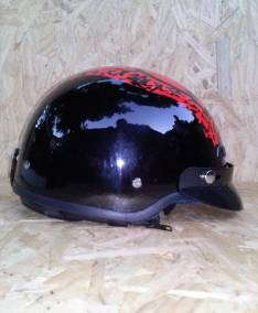 Casco Choper