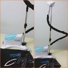 Plancha a vapor Tobi