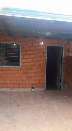 Departamento de 1 ambiente en Ñemby