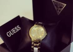 Relojes Guess