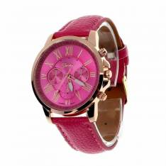 Relojes Geneva Roman para damas