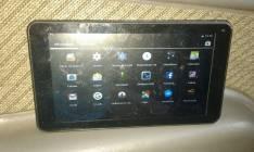Tablet a wifi