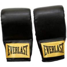 Bolsa y guate de boxeo Everlast