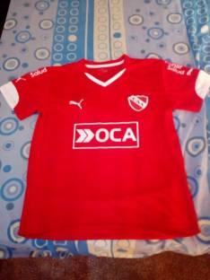 Camiseta de Independiente talle G.