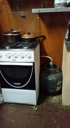 Cocina Dako
