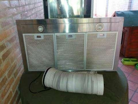 Extractor de aire para cocina - 1