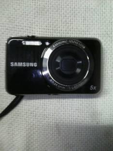 Cámara digital Samsung de 12 MP