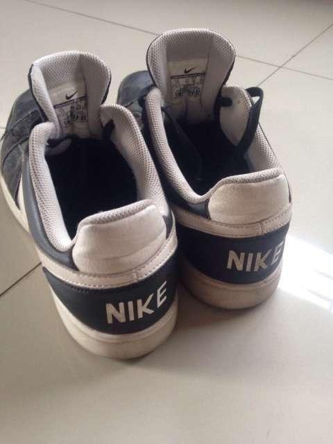 Calzado Nike original calce 42