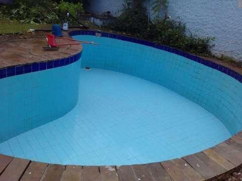 Limpieza y mantenimiento de piscina - 2