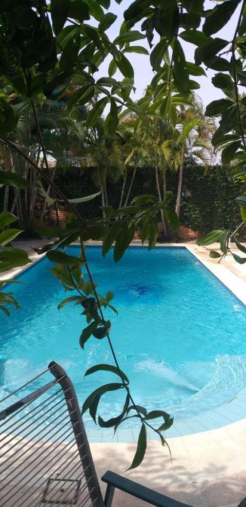 Limpieza y mantenimiento de piscina - 4