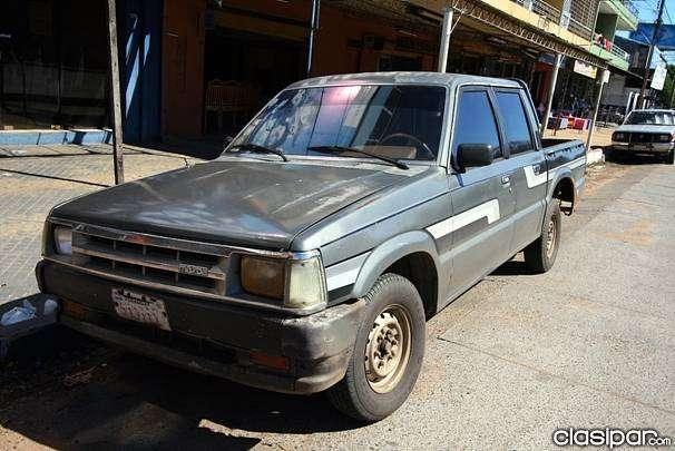 Mazda Doble cabina 1992