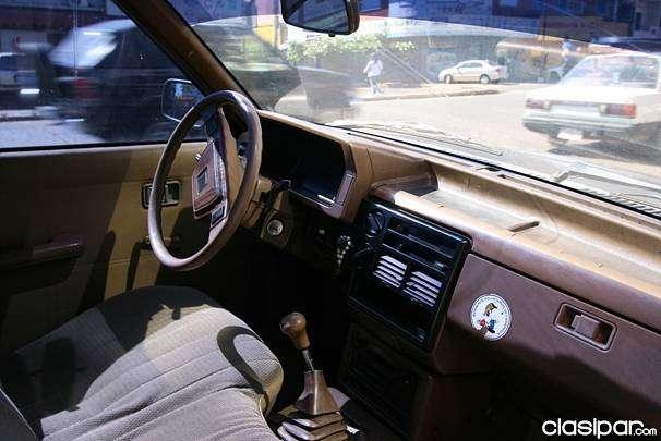 Mazda Doble cabina 1992 - 2