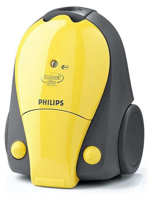 Bolsa de Aspiradora Philips impact plus de 1500 W - 3