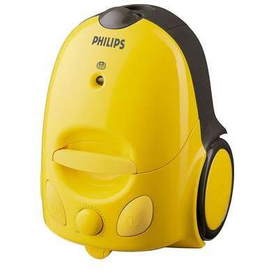 Bolsa de Aspiradora Philips impact plus de 1500 W - 2