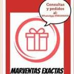 MarVentas Exactas  - 203536