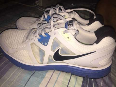 Champion Nike calce 43