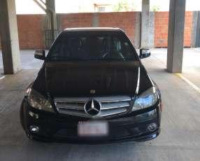 Mercedes Benz C300 2008