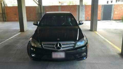 Mercedes Benz C300 2008 - 0