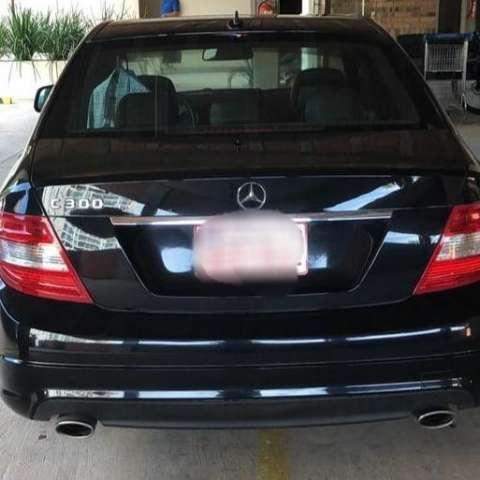 Mercedes Benz C300 2008 - 2