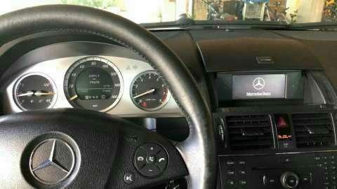 Mercedes Benz C300 2008 - 3