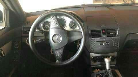 Mercedes Benz C300 2008 - 5
