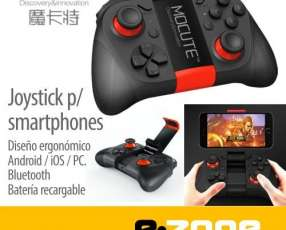 Joystick bluetooth p/ smartphone Mocute 050 - Android/iOS