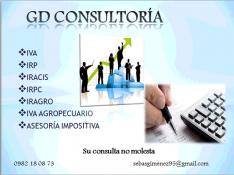 Servicios de Contabilidad y Asesoría Impositiva