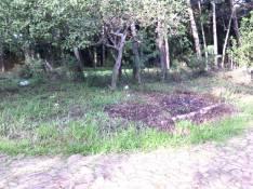 Terreno en esquina Fernando de la Mora zona Sur