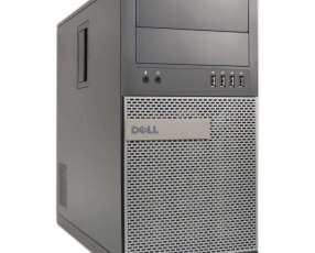 Computadora de Mesa Core I5 PC DELL 990