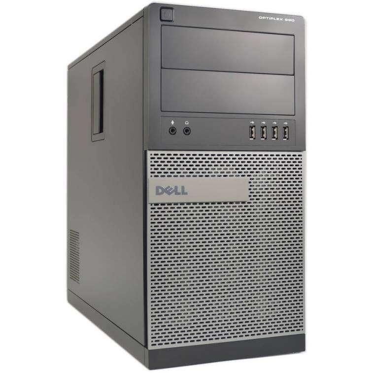 Computadora de Mesa Core I5 PC DELL 990