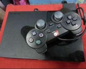 Playstation 2 sistema pendrive