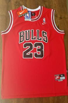 Camiseta de la NBA