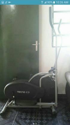 Bicicleta elíptica Tecno E3
