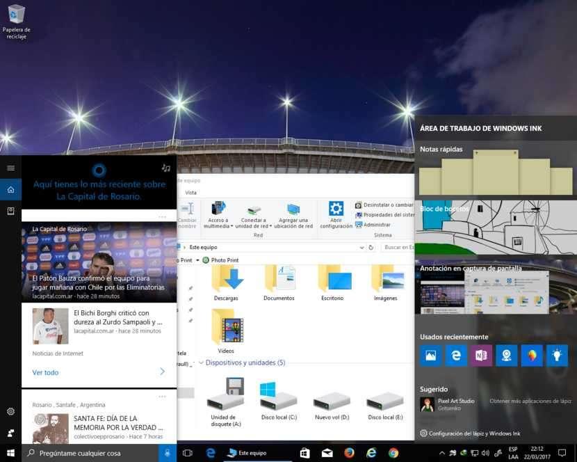 Windows 10 en tu notebook o pc - 8