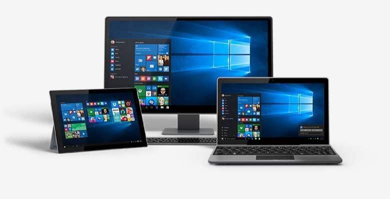 Windows 10 en tu notebook o pc - 1