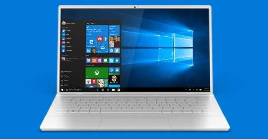 Windows 10 en tu notebook o pc - 4