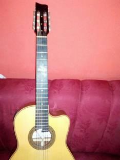 Guitarra para conciertos Sanabria