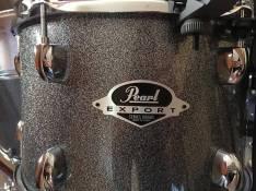 Bateria instrumental profesional pearl export series Drum