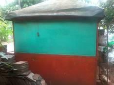 Casilla en Ypané